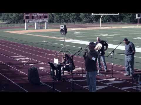 Impact Revival Kemp Tx. Kemp High School Football Field 6/2/19 part 1