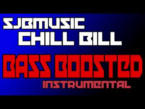 ROB $TONE - CHILL BILL INSTRUMENTAL (BASS BOOSTED)