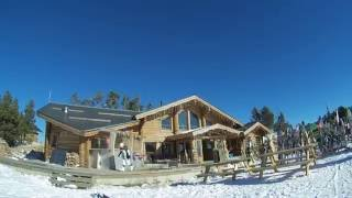 Les Angles, estación de esquí,  obertura 2016