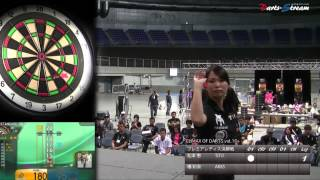 CLIMAX OF DARTS vol.10 プレミア ...
