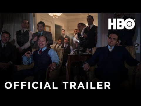 Boardwalk Empire  Season 5:    HBO UK