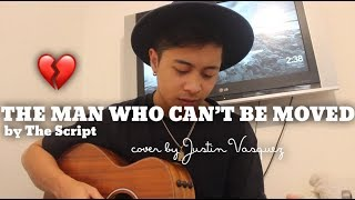 Download Mp3 The Man Who Can't Be Moved X Cover By Justin Vasquez