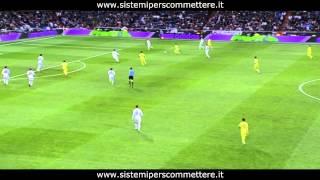 EuroGoal Mario Gasper Real Madrid v VILLAREAL HD   alexu888.blogspot.com
