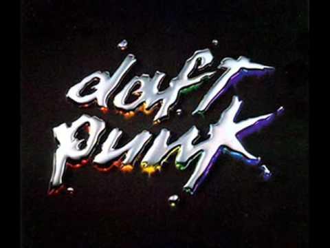 Daft Punk  Rollin & Scratchin HQ