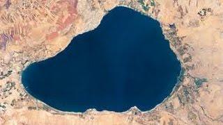 Mengeringnya Danau Tiberias Tanda Munculnya Dajjal