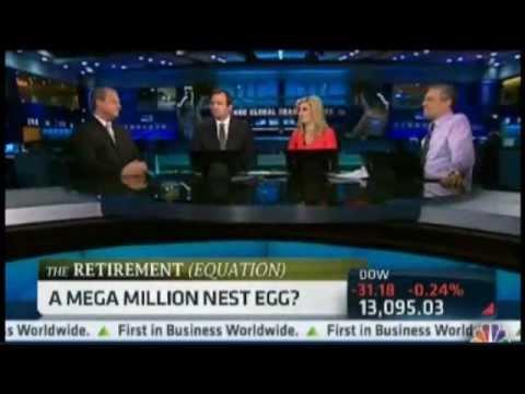 Advice for the Mega Millions Winner(s)