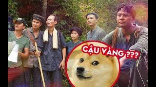 """Xôn Xao Dư Luận - Chó Nhật Đóng Vai """"Cậu Vàng"""" Của Nhà Văn Lão Hạc"""