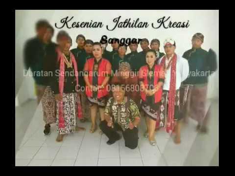 Jathilan Sanggar Laras Kusuma Live Taman Budaya Yogyakarta