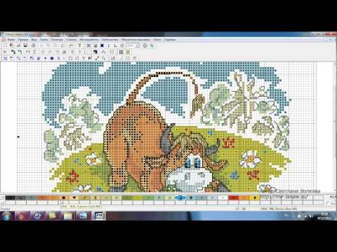 Программа Pattern Maker V4 Pro — обновленная сборка декабрь 2013