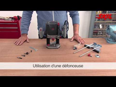 Utilisation dune dfonceuse  YouTube
