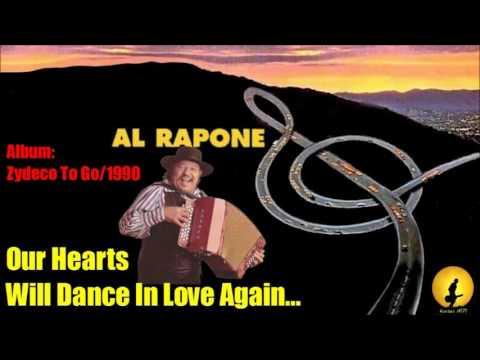 Al Rapone - Our Hearts Will Dance In Love Again (Kostas A171)