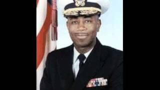 Chaplain Barry Black - The Secret of Power
