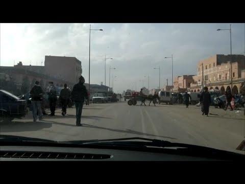 MOROCCO REAL STREETLIFE
