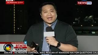 Dalawang fraternity, nag-rambol sa U.P. Diliman tatlong umano&#39y fratmen, isinugod sa in ...