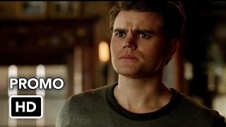 "The Vampire Diaries 6x18 Promo ""I Never Could Love Like That"" (HD)"