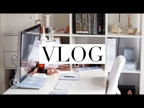 Busy Study Day, Dealing with Stress & Arjen Lubach | LAW SCHOOL VLOG #34