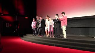 """VENEZIA 69 - Luigi Lo Cascio presenta """"La città ideale"""""""