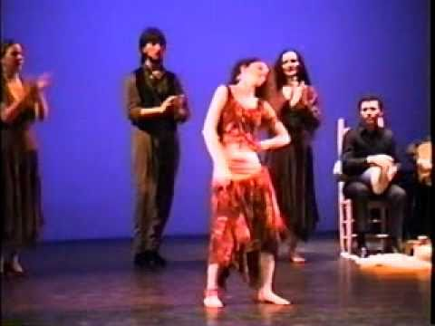 """6/8 Drum Solo / Middle Eastern, North African Dance - """"Alhaja"""""""