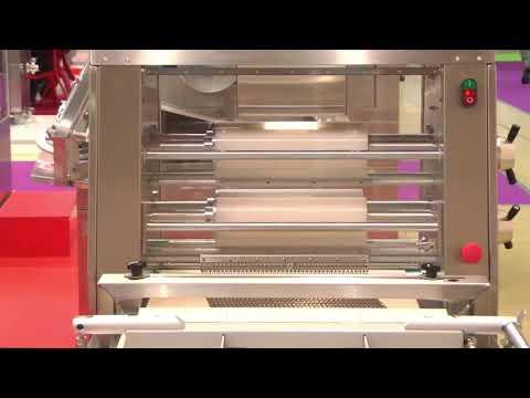 Хлебопекарное оборудование 'Восход'   выставка современное хлебопечение 2019