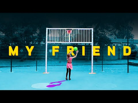 My Friend- A Short Film About Two Girls (Heyday UK) thumbnail