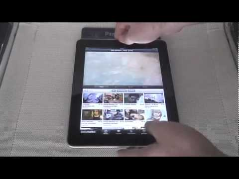 how to download dailymotion videos on ipad