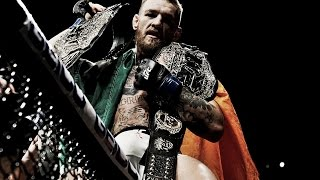 Conor McGregor - My Way