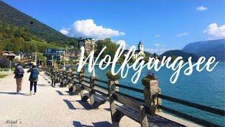 LAKE WOLFGANG / WOLFGANGSEE IM SALZKAMMERGUT, AUSTRIA 2018 | Msteph
