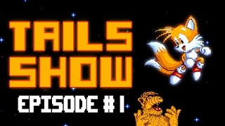 ALF /  АЛЬФ (1986-1990) - Tails Show #1