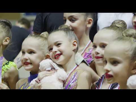 Центр художественной гимнастики Ирины Винер в Новогорске
