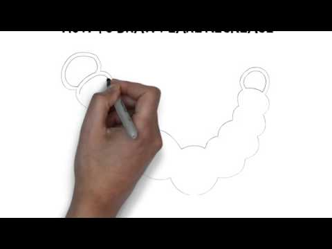 How to draw pearl necklace youtube for Learn to draw jewelry