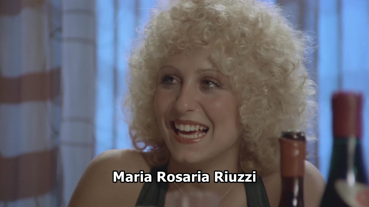 Maria Rosaria Riuzzi Nude Photos 54