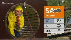 buten un binnen Wetter im Friesennerz Das Wetter für den 11  November 2017