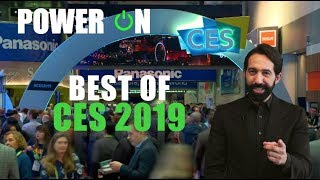 Best of CES 2019 | Top 5 Assistive Technology Products