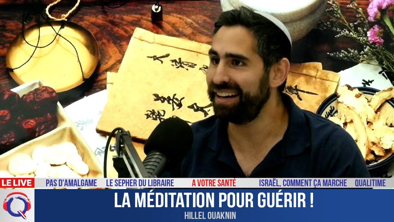 La méditation pour guérir ! - À votre santé#7