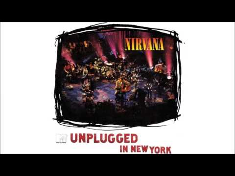 Nirvana - Dumb MTV Unplugged (Cello Track - Cello Only)