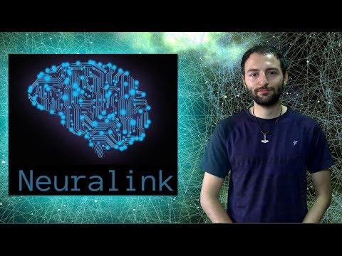 NEURALINK YA ESTÁ AQUÍ - El dispositivo cerebro máquina de Elon Musk