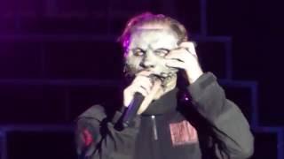 Slipknot Killpop, Dead Memories en Lima Peru 2016