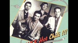 4th Tequila - Dirty Hands - Xxx Hot Chili !!! (1993)