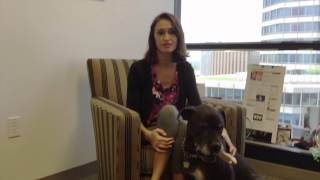 Liz Crampton On Canine Encounter Training For Law Enforcement