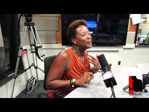 The Sunday Sit Down With EmEz: Dr. Janet Taylor - YouTube
