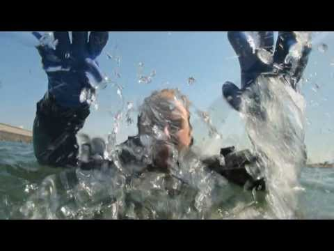GUE diver almost killed