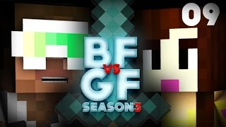 MINECRAFT BF vs GF S3 - Ep 9 - ANOTHER KILL!