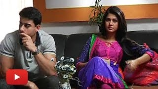 Saraswatichandra On Location 11th June 2014 Full Episode HD