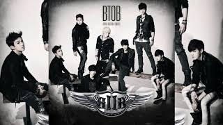 BTOB (비투비) - Imagine (이매진)