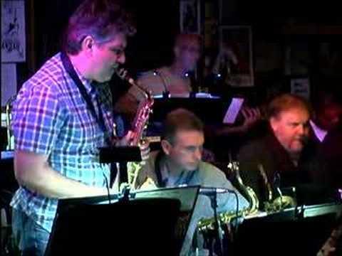Cheeks-John Daversa Big Band