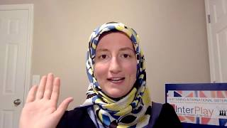 Who Are Sustaining International Sisters?: Meet Canan from Turkey/USA