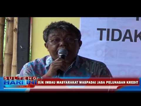 OJK Imbau Masyarakat Waspadai Penipuan Berkedok Jasa Pelunasan Kredit