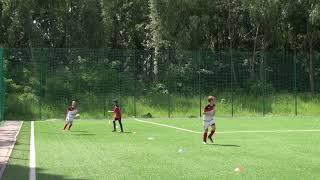 ФК Арсенал 2008(2)- ДЮСШ 26(3)