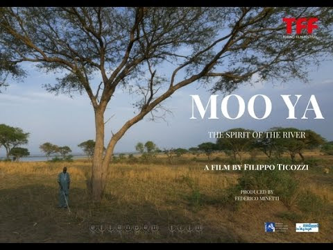 Moo Ya - The spirit of the river