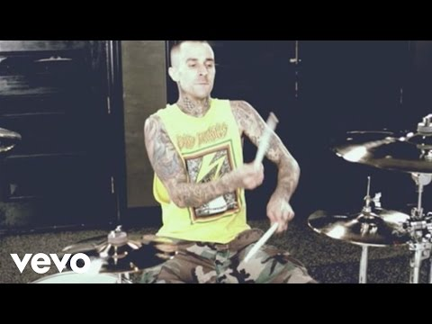 Travis Barker - Can A Drummer Get Some (Remix) ft. Lil Wayne, Rick Ross, Swizz Beatz, Game